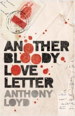 Another Bloody Love Letter