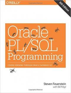 Oracle PL/SQL Programming 6th Edition