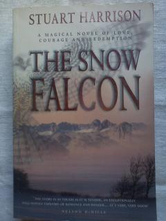 The Snow Falcon