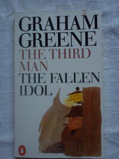 The Third Man. The Fallen Idol