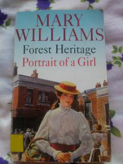 Forest Heritage/Portrait of a Girl