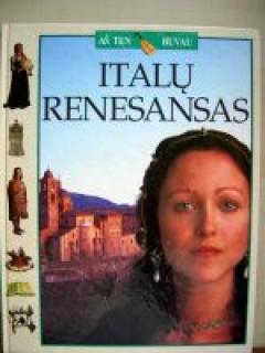 Italų renesansas