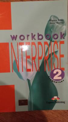 Enterprise 2 Workbook