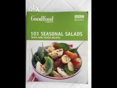 Good Food: 101 Seasonal Salads