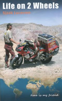 Life on 2 Wheels: time is my friend