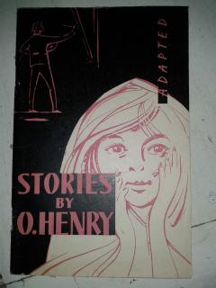 Adapted Stories by O.Henry