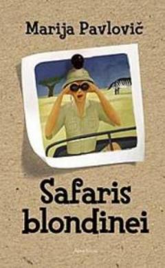 Safaris Blondinei