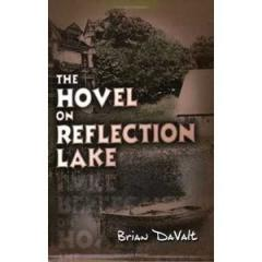 The Hovel on Reflection Lake