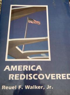 America rediscovered