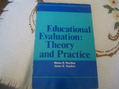 Educational evaluation: theory and Practice