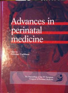 Advances in perinatal medicine