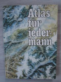 Atlas fur jedermann