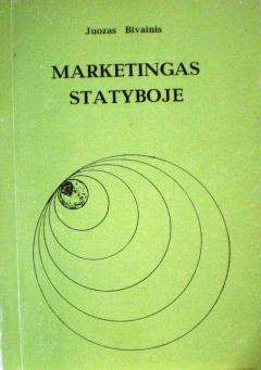 Marketingas statyboje