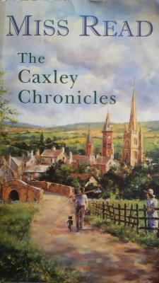 The Caxley Chronicles: