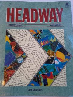 Headway. Student's book. Intermediate