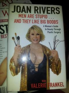 Men are Stupid.. and They Like Big Boobs