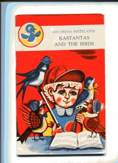KASTANTAS AND THE BIRDS