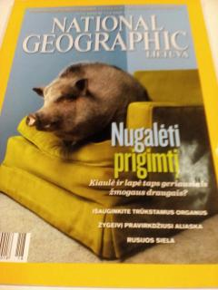 National Geographic 2011/03