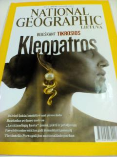 National Geographicc 2011/07