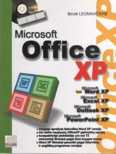 Microsoft Office XP