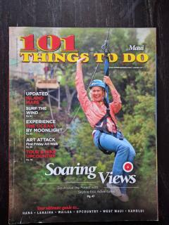 101 things to do in Maui