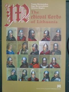 The Medieval lords of Lithuania