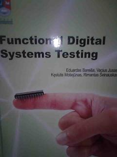 functional digital system testing