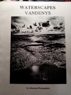 Waterscapes / Vandenys