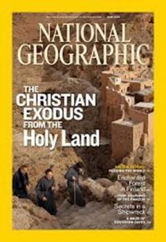 National Geographic  June 2009