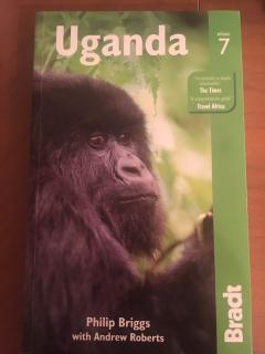 Uganda, 7th edition