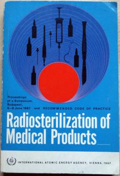 Radiosterilization of Medical Products
