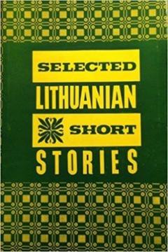 Selected Lithuanian short stories