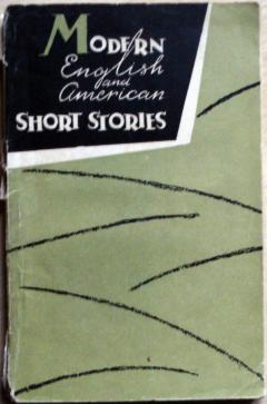Modern english and american short stories
