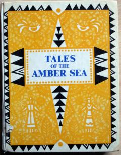 TALES OF THE AMBER SEA