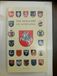 The Heraldry of Lithuania , Volume 1
