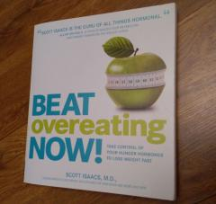 Beat overeating now! Take control of your hunger hormones to lose weight fast