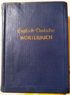 English-German Dictionary