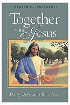Together with Jesus: Daily Devotions for the Year