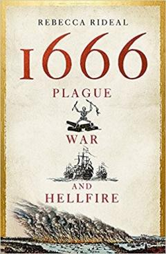 1666. Plague, War and Hellfire
