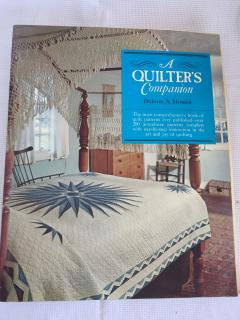 A QUILTER S Companion