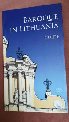 Baroque in Lithuania: Guide