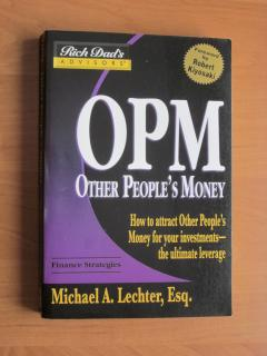 OPM other people's money