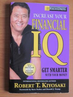 Increase your financial IQ