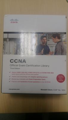 Ccna 640-802 Official Cert Library