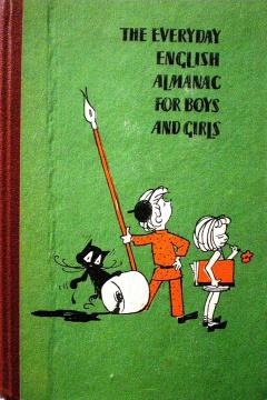 The Everyday English Almanac for Boys and Girls