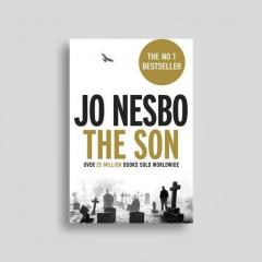 Jo nesbo The Son