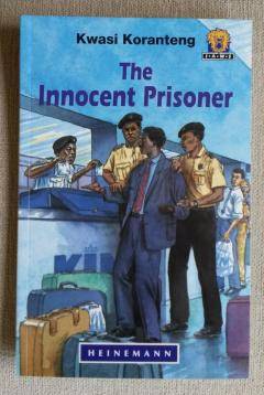 The Innocent Prisoner