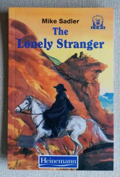 The Lonely Stranger