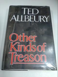 Other Kinds Of Treason.