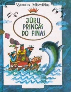 Jūrų princas Do Finas
